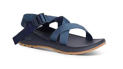 chaco zcloud wading sandal