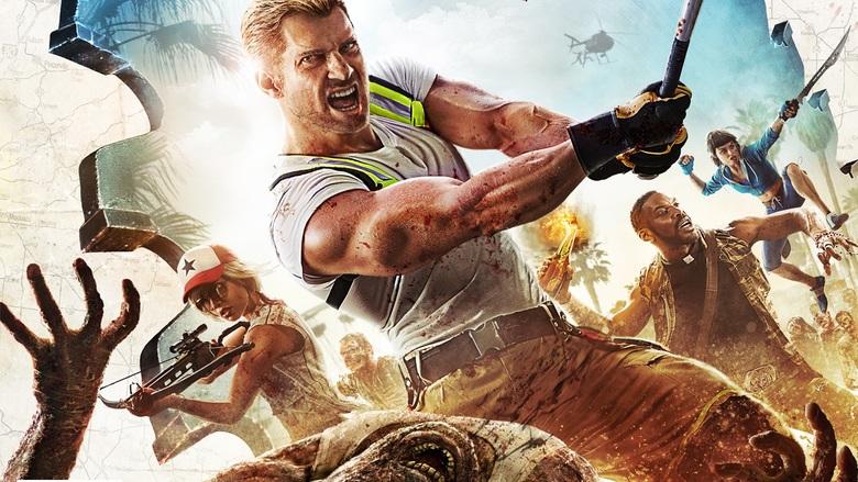 Dead Island 2 E3 2018