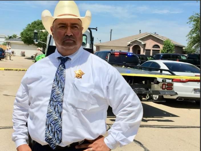 Ponder Texas murder suicide