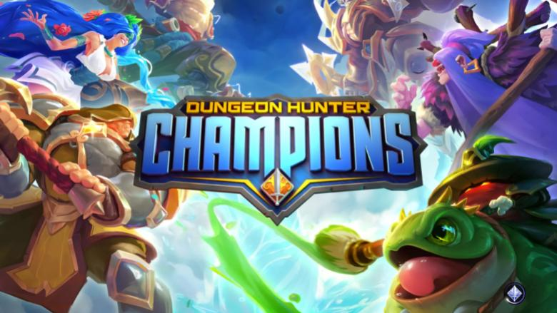 Dungeon Hunter Champions Tips