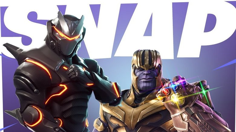 how to find the infinity gauntlet in fortnite