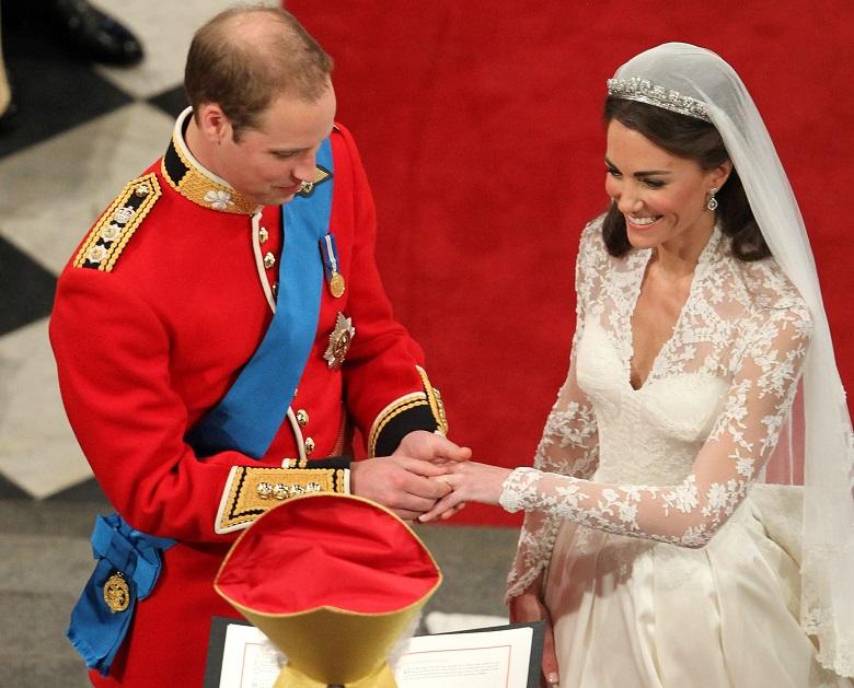 Prince William and Kate Middleton Wedding, Royal Wedding 2011