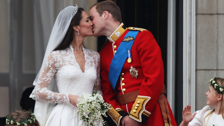 Prince William and Kate Middleton Wedding Video