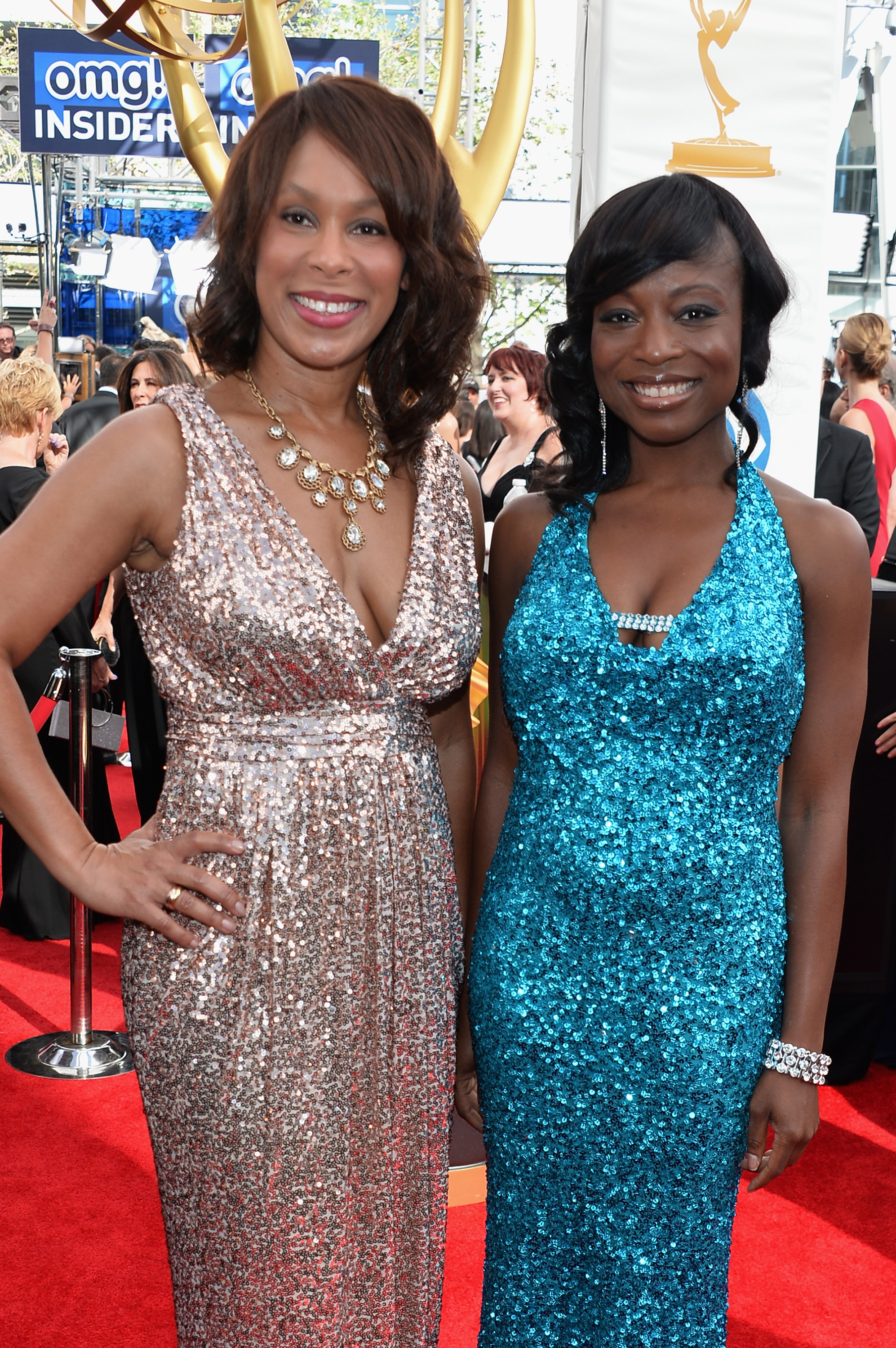 Channing Dungey Facebook page