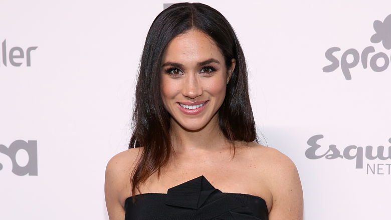 Meghan Markle movies