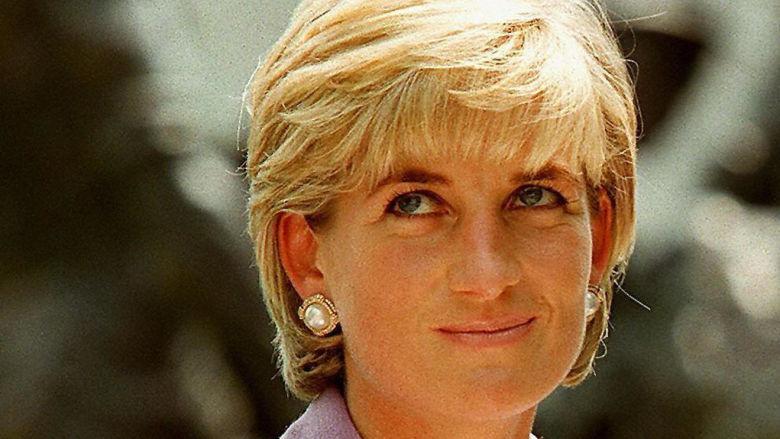Princess Diana cause of death