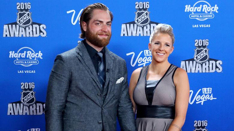 Brandi Bodnar Braden Holtby S Wife 5 Fast Facts Heavy Com