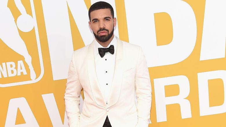 Drake's girlfriend