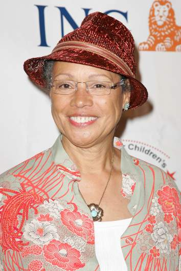 Morgan Freeman's wife