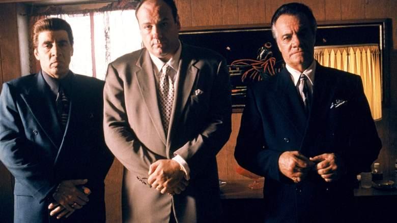 Watch The Sopranos Online
