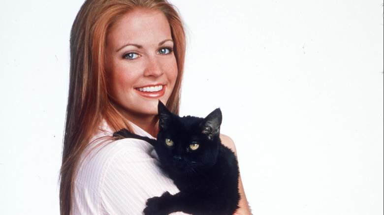 Watch Sabrina The Teenage Witch Online How To Stream Full Episodes Heavy Com Nate richert, los angeles, california. watch sabrina the teenage witch online