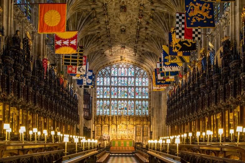 st. george chapel