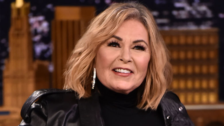 Why was Roseanne canceled