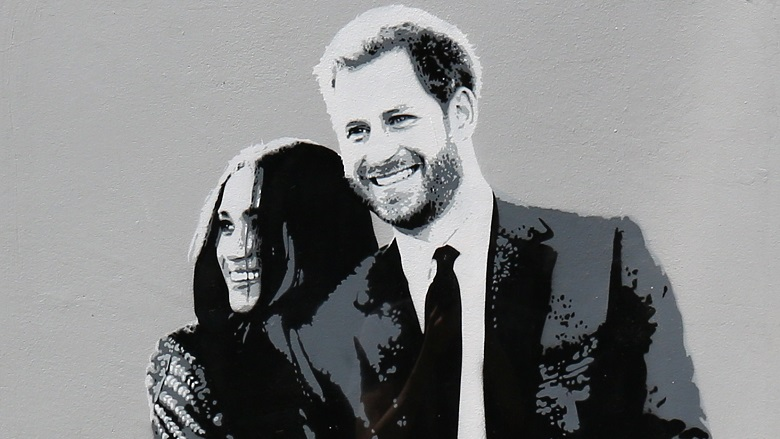 Prince Harry Wife Title