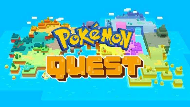 pokemon quest release date