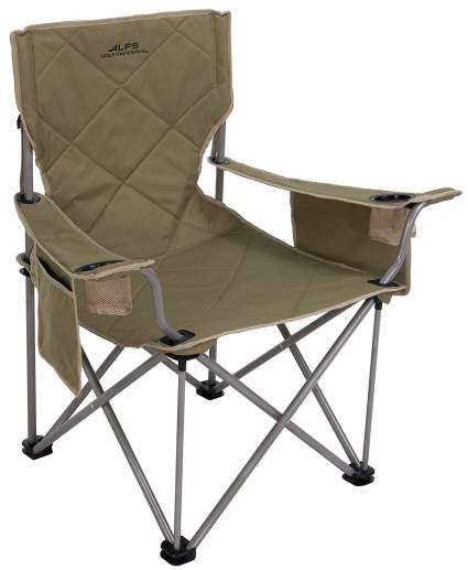 alps mountaineering king kong camp chair