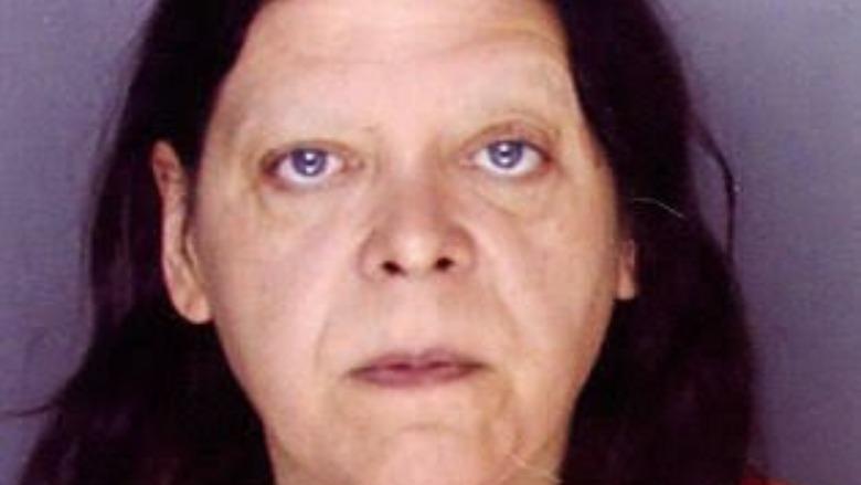 Marjorie Diehl-Armstrong
