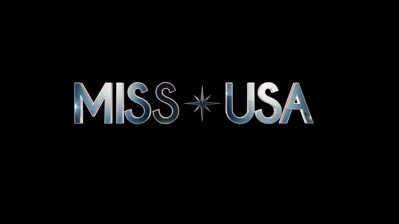Miss USA Time And Channel