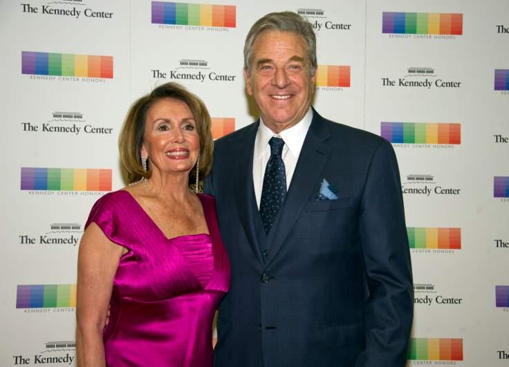 Nancy Pelosi husband