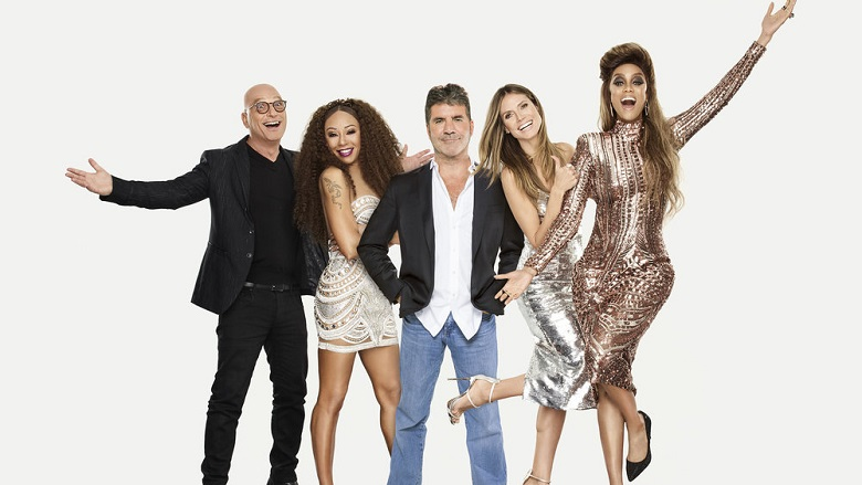 America's Got Talent 2018 Time