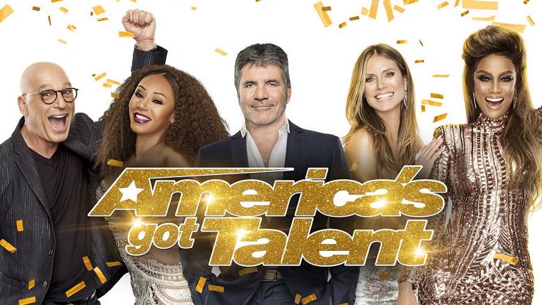 America's Got Talent 2018 Judges