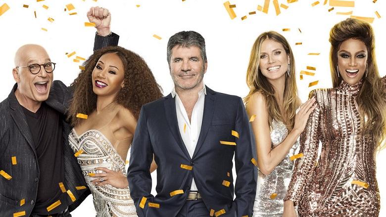 America's Got Talent Judges 2018, AGT Season 14 Cast