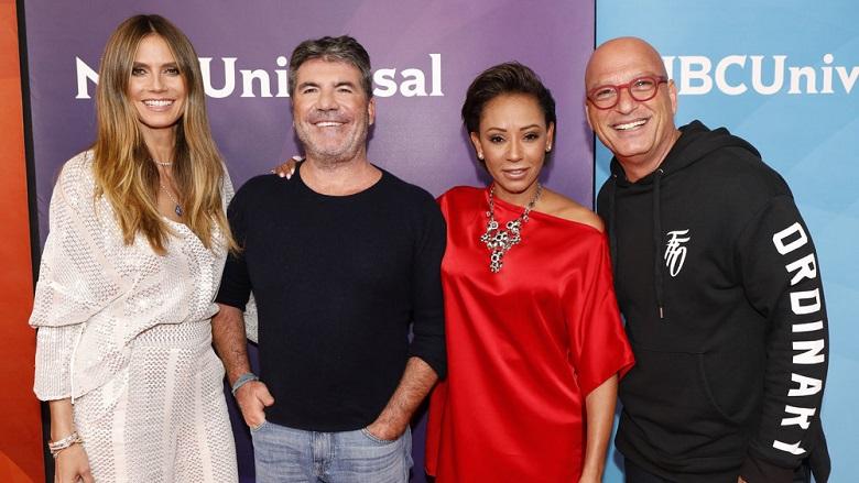 America's Got Talent Judges 2018, AGT 2018 Cast