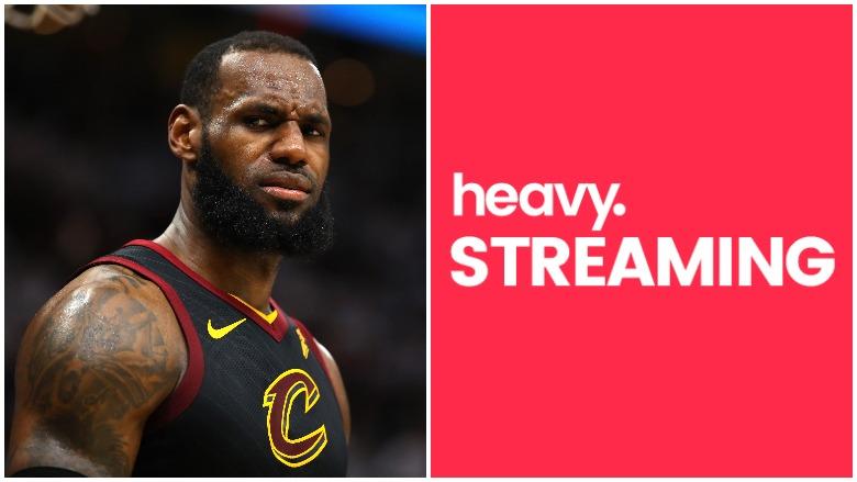 Cavs Celtics live stream