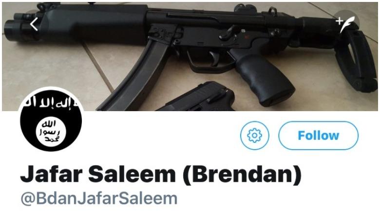 jafar saleem
