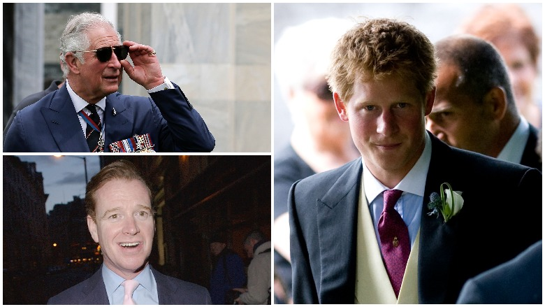 is prince charles the real father of prince harry heavy com is prince charles the real father of