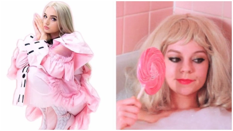 Poppy and Mars Argo