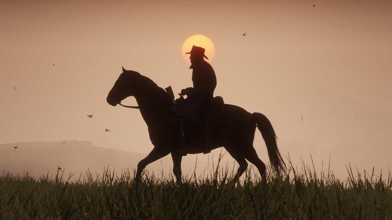 Red Dead Redemption 2 online beta release date