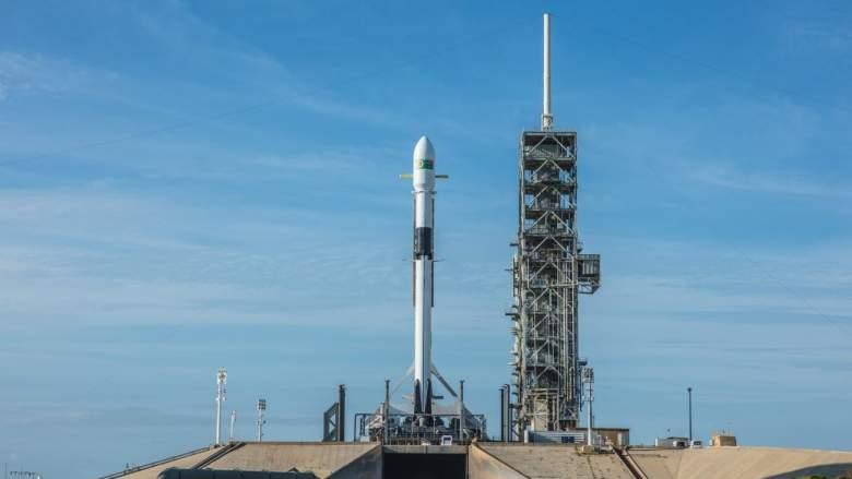 SpaceX Falcon 9 Block 5 Launch