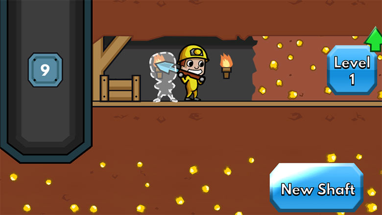 Idle Miner Tycoon Tips