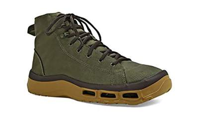 softscience wading shoe