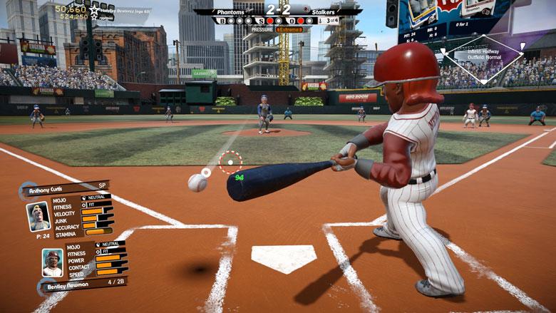 Super Mega Baseball 2 Tips