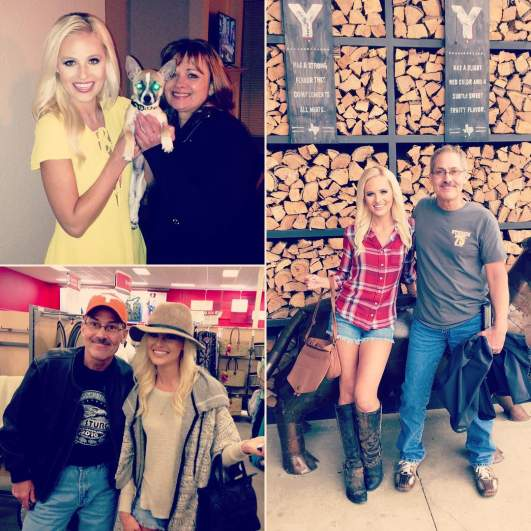 tomi lahren with her parents