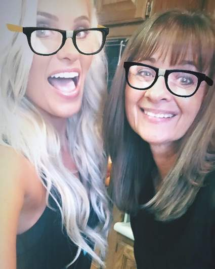 tomi lahren with her mother trudy lahren