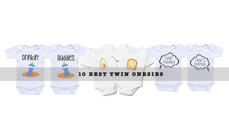 twin onesies