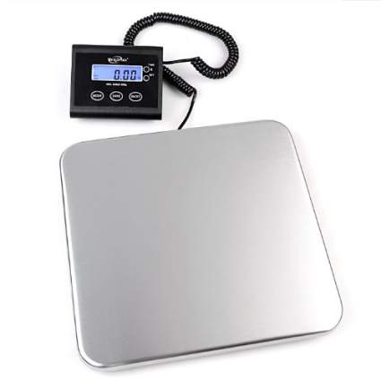 weighmax luggage scale