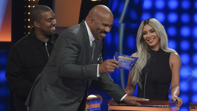 How To Watch Celebrity Family Feud Online