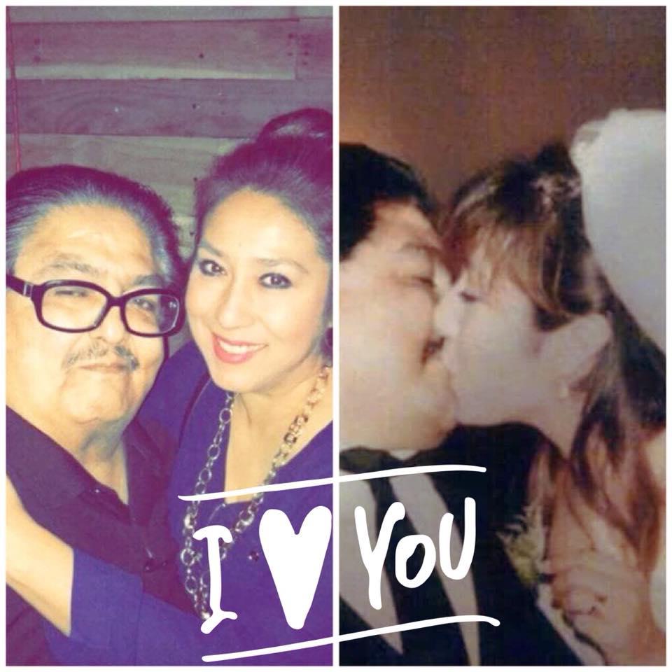 Jimmy Gonzalez Wife Lisa