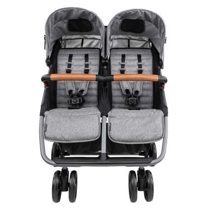 Zoe Twin Stroller