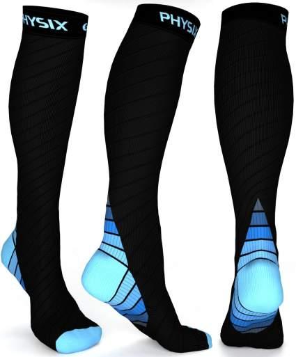 athletic flight socks