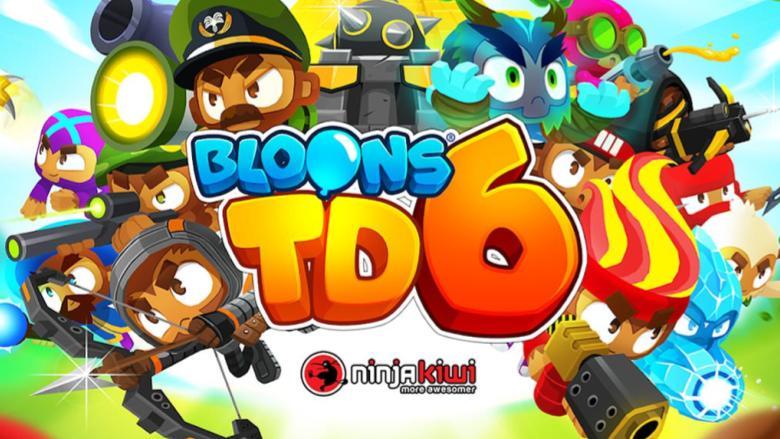 Bloons TD 6 Tips & Tricks