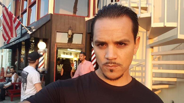 Carlos Lopez Twitter page