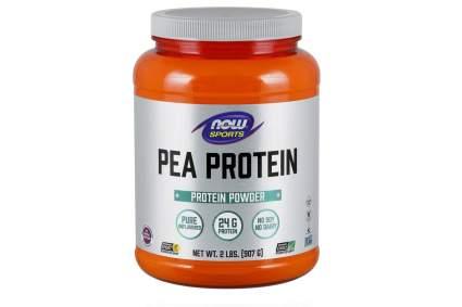 cheap pea protein powder