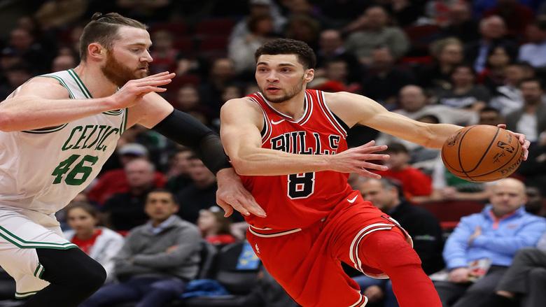 Chicago Bulls Roster 2018