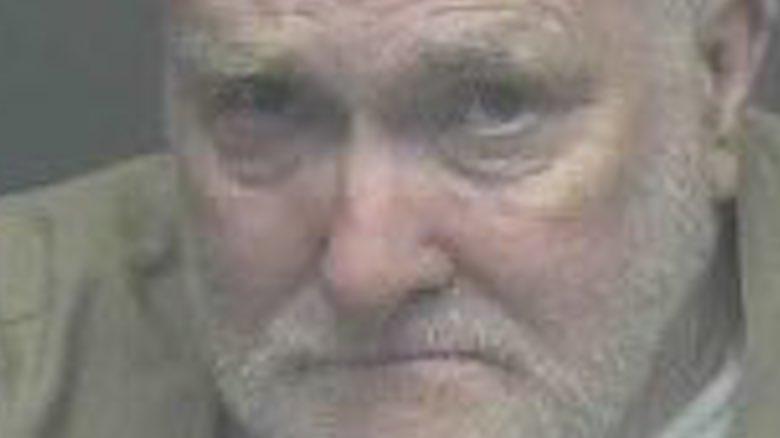 Wayne Chapman mugshot