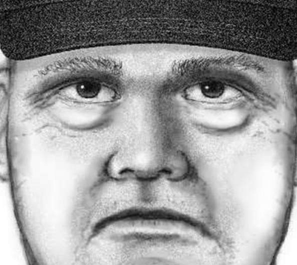 Steven Pitt murder suspect